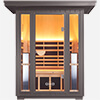 2-Person Outdoor Sauna Cedar thumb 3