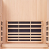 2-Person Outdoor Sauna Cedar thumb 9