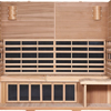 5-Person Clearlight Premier Full Spectrum Sauna Cedar thumb 6