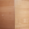 3-4-Person Essential CE Corner Sauna Cedar thumb 4